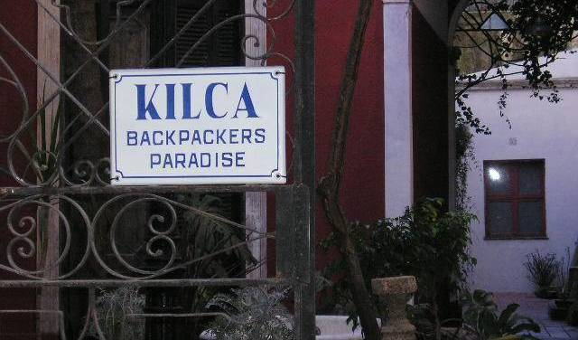 Kilca Hostel - Get low hotel rates and check availability in Buenos Aires, hotels with air conditioning in Montserrat, Argentina 1 photo