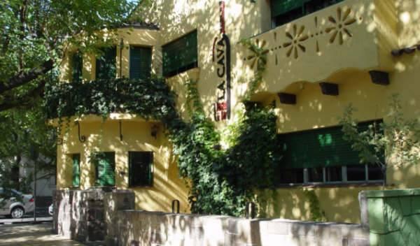 La Cava Hostel - Krijg lage hoteltarieven en controleer de beschikbaarheid in Mendoza 5 foto's