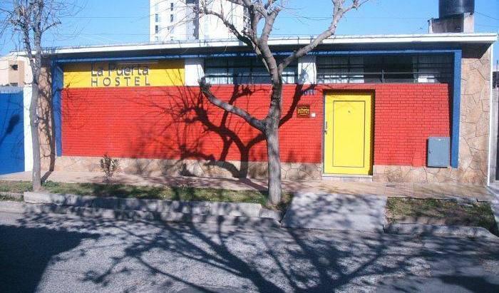 La Puerta Hostel - Krijg lage hoteltarieven en controleer de beschikbaarheid in Mendoza 20 foto's