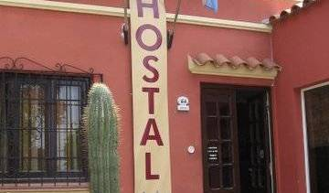 Los Cardones Youth Hostel - Get low hotel rates and check availability in Cerrillos 7 photos