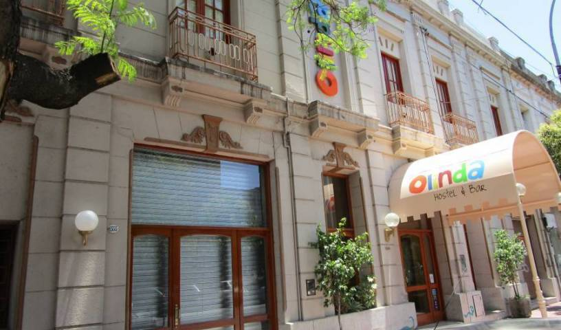 Olinda Hostel and Bar - Get low hotel rates and check availability in Cordoba 30 photos