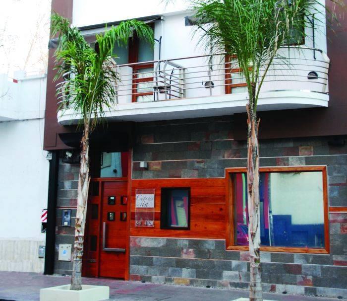 Cypress Inn, Palermo, Argentina, hotellit, joissa on hyvä maine puhtauden sisään Palermo