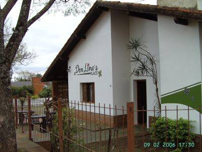 Don Lino's Place Hostel, Puerto Iguazu, Argentina, best questions to ask about your hotel in Puerto Iguazu
