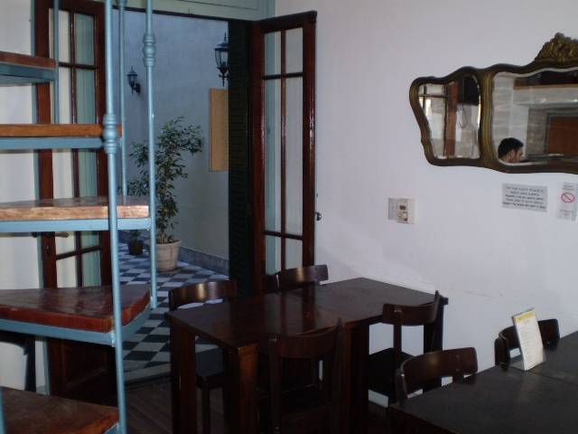 Estacion Buenos Aires Hostel, Buenos Aires, Argentina, long term rentals at hotels or apartments in Buenos Aires