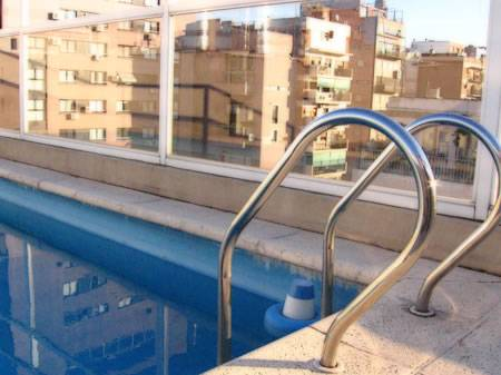 Excellent Budget Apartment in Recoleta, Buenos Aires, Argentina, Argentina hotels and hostels