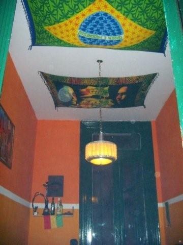 Freedom Hostel, Rosario, Argentina, Argentina hoteli in hostli