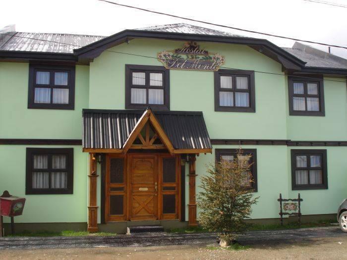 Hostal Del Monte, Ushuaia, Argentina, Argentina hotels en hostels
