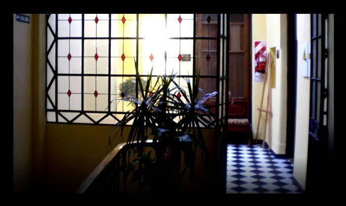 Hostal Tercero Del Sur, San Telmo, Argentina, Argentina отели и хостелы