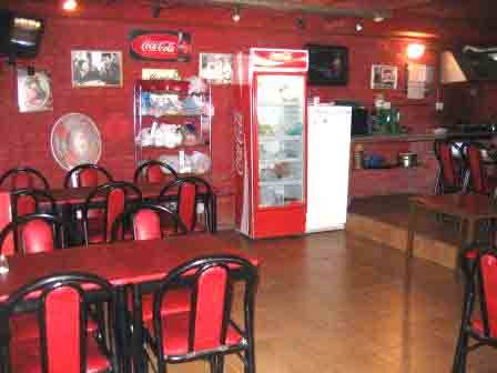 Hostel Carlos Gardel, Buenos Aires, Argentina, Argentina hotels and hostels