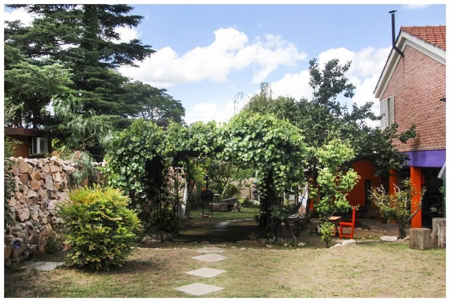 Hostel El Camino, Mina Clavero, Argentina, Argentina hotels and hostels