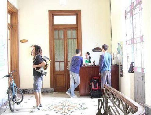 Hostel La Comunidad, Rosario, Argentina, Argentina ξενοδοχεία και ξενώνες