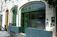 Hostel Nomade II, Buenos Aires, Argentina, what is a backpackers hostel? Ask us and book now in Buenos Aires