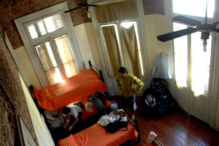 Hostel One, San Telmo, Argentina, vacation rentals, homes, experiences & places in San Telmo
