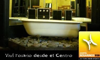 Hostel Rosarinos 938, Rosario, Argentina, Encontrar hoteles con restaurantes y desayuno en Rosario