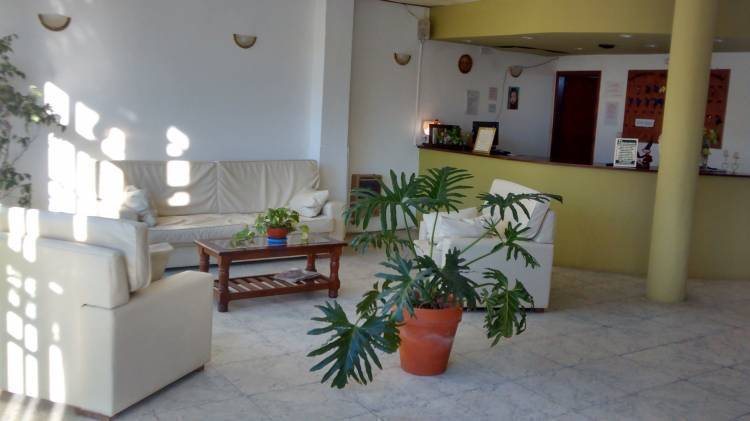 Hotel Bahia del Sol, San Clemente del Tuyu, Argentina, Argentina hotels and hostels