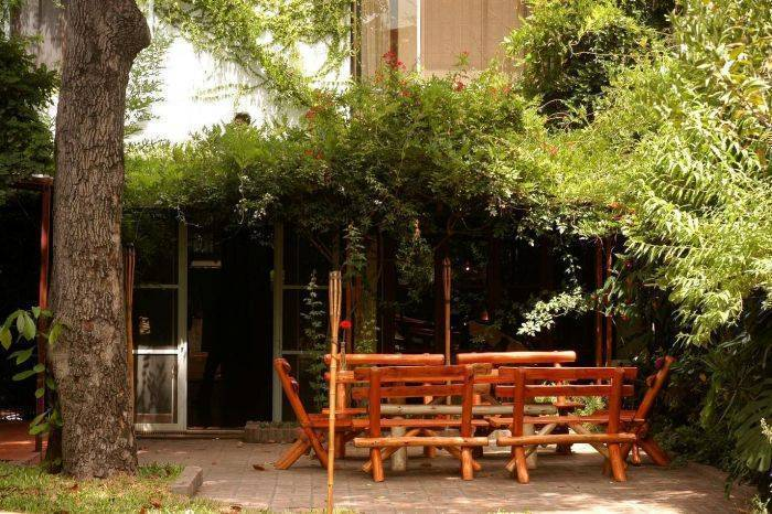 Jam Suites Boutique Hotel, Buenos Aires, Argentina, Argentina hotels and hostels