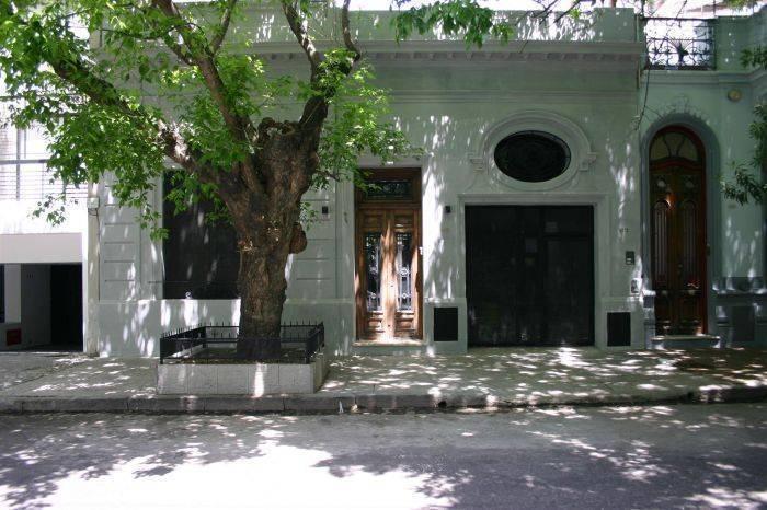 Kapake Palermo Hostel, Buenos Aires, Argentina, Orte mit besten Reputationen und Hotels im Buenos Aires