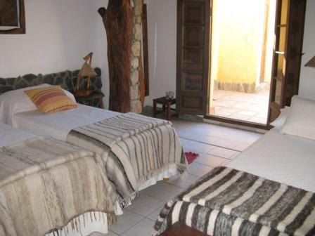Killa Cafayate, Cafayate, Argentina, find beds and accommodation in Cafayate