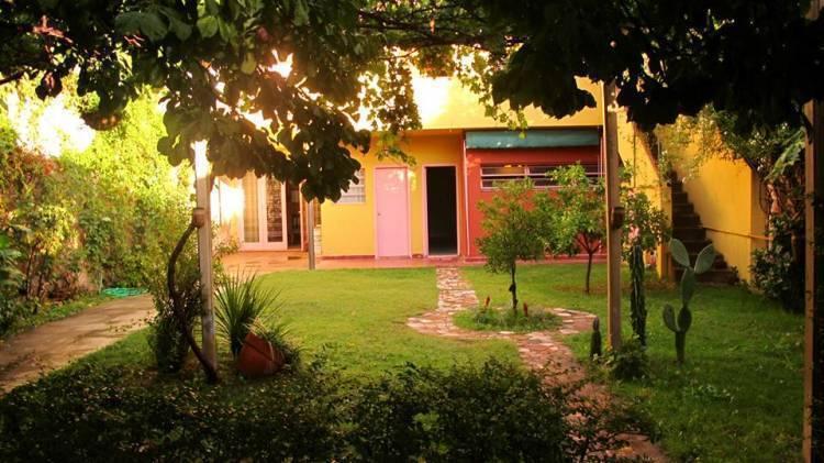 Lo de Rosa Hostel, Cordoba, Argentina, Argentina hoteles y hostales
