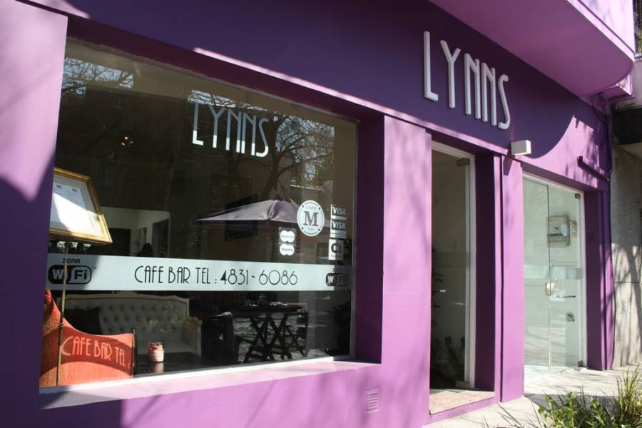 Lynns Hotel Boutique, Buenos Aires, Argentina, Argentina hotels and hostels