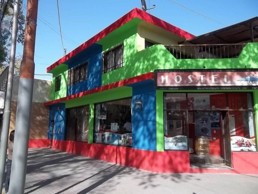 Mendoza Lodging, Mendoza, Argentina, Argentina hotell och vandrarhem