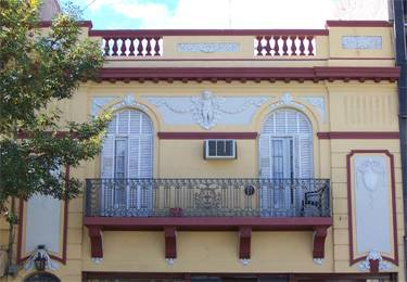 Morada Hostel, Cordoba, Argentina, hotels within walking distance to attractions and entertainment in Cordoba