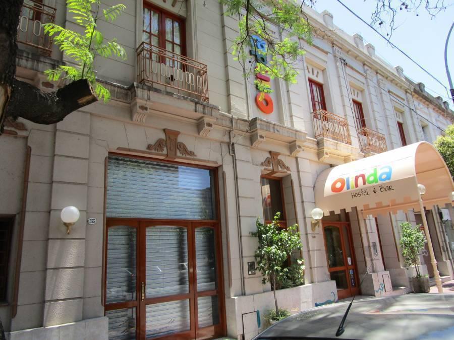 Olinda Hostel and Bar, Cordoba, Argentina, Argentina hotels and hostels