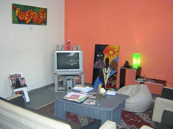 OoHostel, Buenos Aires, Argentina, highly recommended travel booking site in Buenos Aires