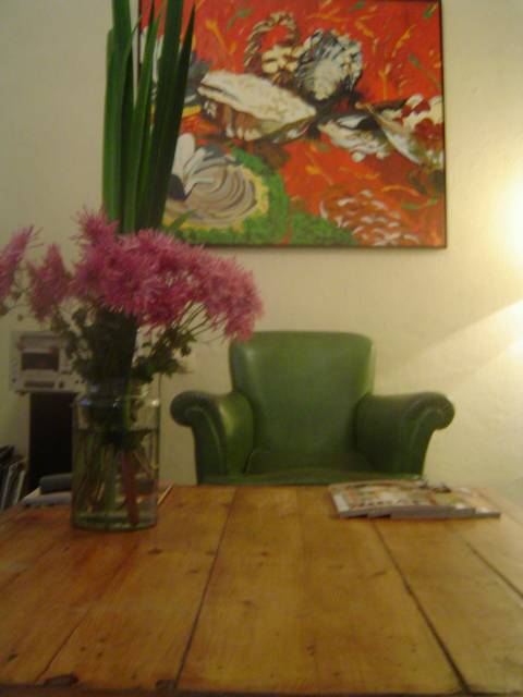 Palermo Viejo Bed and Breakfast, Buenos Aires, Argentina, Argentina hotels and hostels