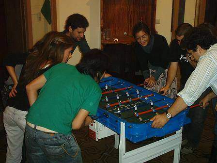 Pewman Che, Cordoba, Argentina, Argentina hotels and hostels
