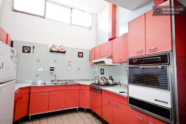 Puertas del Sol Hostel, Mendoza, Argentina, Locuințe rurale și apartamente în Mendoza