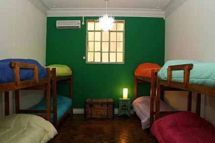 Rayuela Hostel, Buenos Aires, Argentina, Argentina hotels and hostels