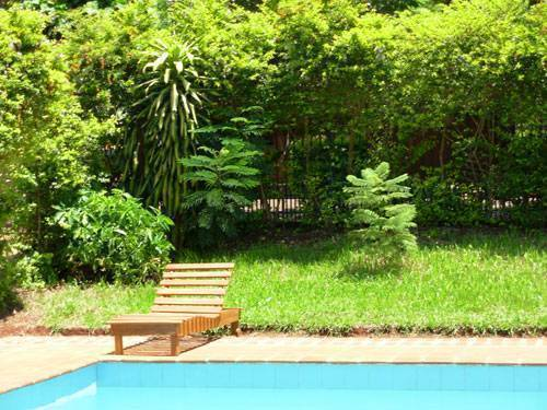 Residencial Uno, Puerto Iguazu, Argentina, how to choose a booking site, compare guarantees and prices in Puerto Iguazu