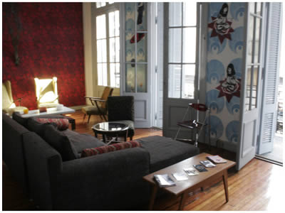 Soul Buenos Aires Hostel, Buenos Aires, Argentina, find the lowest price on the right hotel for you in Buenos Aires