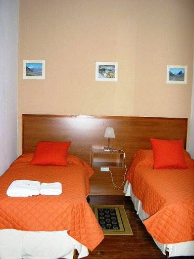 Spot Bed and Breakfast, Buenos Aires, Argentina, Argentina hostels and hotels
