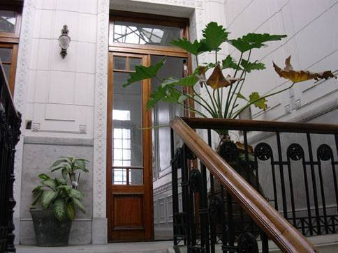 Tanguera Hostel, Buenos Aires, Argentina, Argentina hotels and hostels