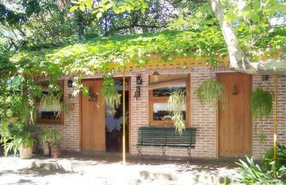 Teresita Bed And Breakfast, Buenos Aires, Argentina, Argentina отели и хостелы