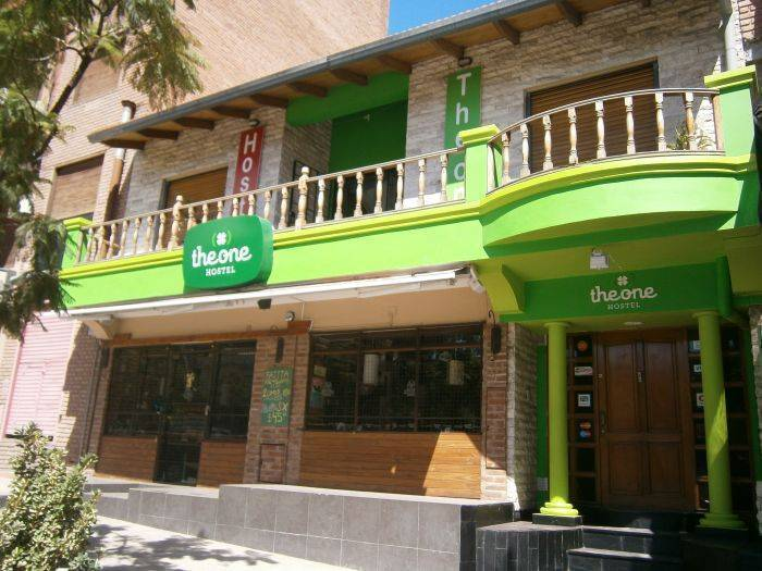 The One Hostel, Cordoba, Argentina, Argentina hostels and hotels