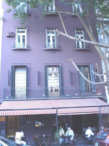 Trip Recoleta Hostel, Buenos Aires, Argentina, Argentina Hotels und Herbergen
