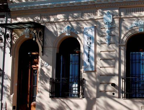Vanilla House, Buenos Aires, Argentina, Argentina hotels and hostels