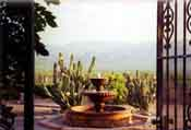 Alta Vista Bed And Breakfast, Tucson, Arizona, romantic hostels and destinations in Tucson