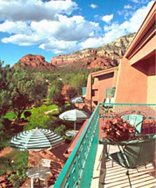 Casa Sedona Bed And Breakfast Inn, West Sedona, Arizona, Arizona hostels and hotels