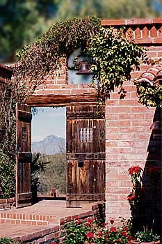 Hacienda Del Desierto, Tucson, Arizona, Arizona hostels and hotels