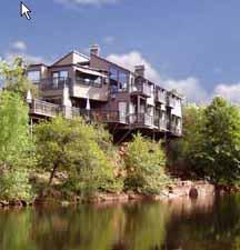 Inn On Oak Creek, West Sedona, Arizona, Arizona hostels and hotels