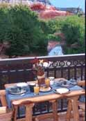 Inn On Oak Creek, West Sedona, Arizona, preferred hostels selected, organized and curated by travelers in West Sedona