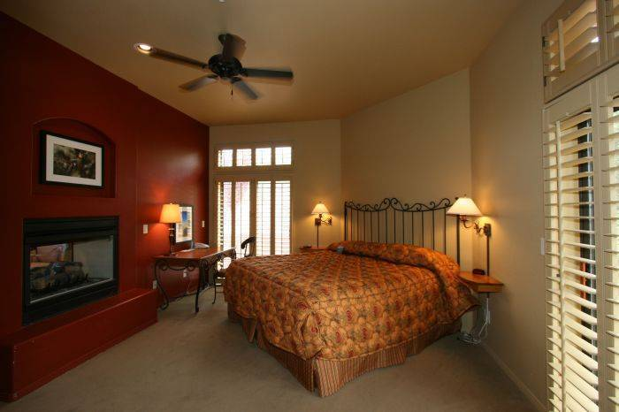 Las Posadas Of Sedona, West Sedona, Arizona, Arizona hotels and hostels