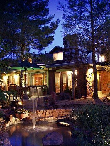 Lodge At Sedona, West Sedona, Arizona, Top 10 posti da visitare e rimanere in hotel in West Sedona