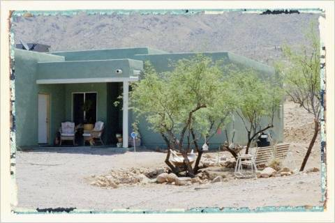 The Lazy Lizard Rock Bed and Breakfast, Rio Rico, Arizona, Arizona hotels and hostels