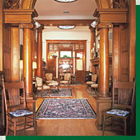 The Royal Elizabeth Bed And Breakfast, Tuscon, Arizona, travelling green, the world's best eco-friendly hostels in Tuscon