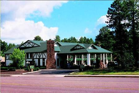 Woodland Inn And Suites, Pinetop, Arizona, Arizona hotels and hostels
